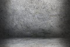 narysy na stali podłoga z cieniem i ścianie zdjęcia royalty free