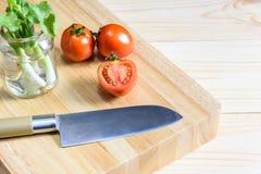 Narządzań warzywa dla gotować Fotografia Royalty Free