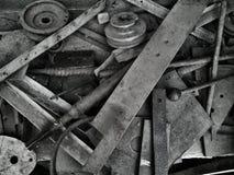 Narzędzia Fotografia Stock