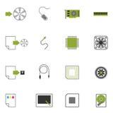 narzędzia ilustracji