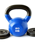 Narzędzia dla bodybuilding i sprawności fizycznej Obraz Stock