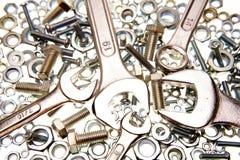 narzędzia do warsztatu obrazy stock