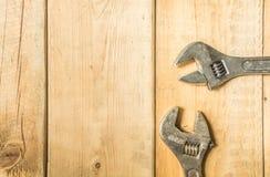 Narzędzia i wyposażenie Fotografia Stock