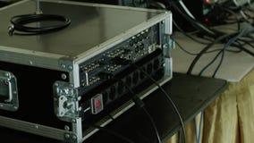Narzędzia robi dźwięka zbiory wideo