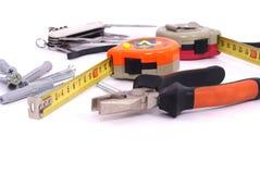 narzędzi target171_1_ Obraz Stock