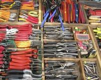 narzędzia Obraz Stock