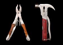 narzędzia cech ogólnych Obrazy Stock