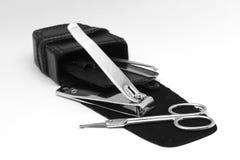 Narzędzia dla Manicure'u Zdjęcie Royalty Free