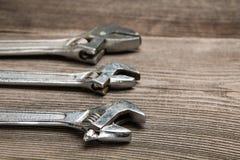 Narzędzia dla naprawy i budowy Obrazy Stock