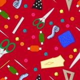 Narzędzia dla target201_0_ Obraz Royalty Free