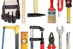 narzędzia v Zdjęcia Royalty Free