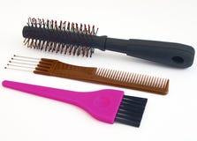 narzędzie higieny Obrazy Stock