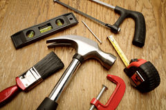 narzędzia Zdjęcie Stock