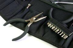 narzędzia przy pakowaniu Zdjęcie Stock