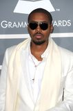 Nas. At the 51st Annual GRAMMY Awards. Staples Center, Los Angeles, CA. 02-08-09 Stock Images