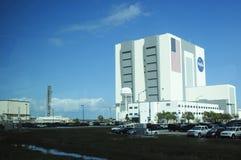 NASA budynek Obraz Stock