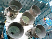 NASA Building Kennedy Space Center Florida Stock Photos