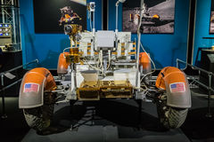 Nasa Exhibition Stock Image