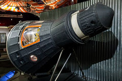 NASA Exhibition in Bangkok, Thailand Stock Photos