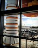 NASA. Fuel tank rocket space travel Royalty Free Stock Photography