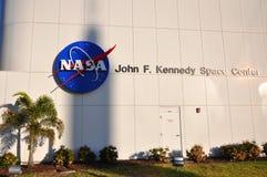 NASA John F. Kennedy Space Center, Florida Stock Photography