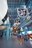 NASA Kennedy Space Center Royalty Free Stock Image
