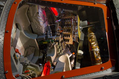 NASA Ludzka przygoda wystawa Fotografia Stock