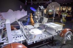 NASA lunar module Royalty Free Stock Photos