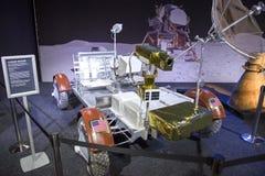 NASA lunar module Stock Photos