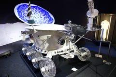 NASA lunar module Stock Photography