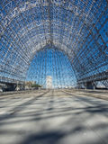 NASA's Ames Research Center 75th Anniversary Open House. Stock Images