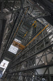Nasa VAB Royalty Free Stock Photography