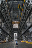 Nasa VAB Stock Photos