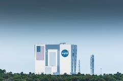 Nasa VAB stock images