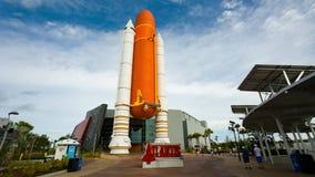 NASArymdfärjaAtlantis utställning lager videofilmer