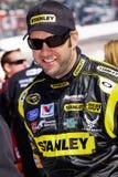NASCAR驱动器Elliott Sadler 免版税图库摄影