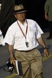 NASCAR-ägarestålar Roush Arkivfoto