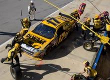 NASCAR : Énergie 500 du 1er novembre ampère Photos stock