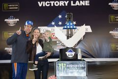 NASCAR: February 24 Folds of Honor QuikTrip 500
