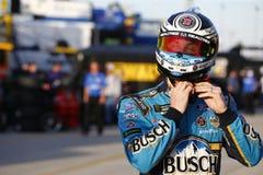 NASCAR: Διαφωνία μερών αυτοκινήτου προόδου στις 17 Φεβρουαρίου σε Daytona Στοκ εικόνες με δικαίωμα ελεύθερης χρήσης
