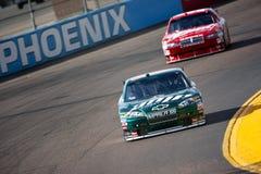 NASCAR: Ελεγκτής O'Reilly 500 13 Νοεμβρίου Στοκ Φωτογραφίες