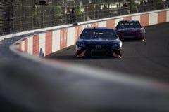 NASCAR: Ιδιοκτήτες 400 της Toyota στις 21 Απριλίου Στοκ εικόνες με δικαίωμα ελεύθερης χρήσης