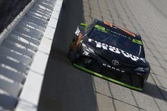 NASCAR: Ιστορίες στις 16 Σεπτεμβρίου των χελωνών 400 Στοκ Εικόνα