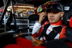 NASCAR: Ιστορίες στις 16 Σεπτεμβρίου των χελωνών 400 Στοκ φωτογραφία με δικαίωμα ελεύθερης χρήσης