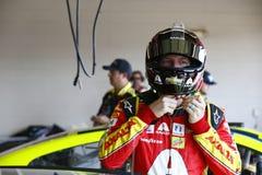 NASCAR: Ιστορίες στις 16 Σεπτεμβρίου των χελωνών 400 Στοκ Εικόνες