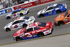 NASCAR: Ιδιοκτήτες 400 της Toyota στις 30 Απριλίου Στοκ Εικόνες
