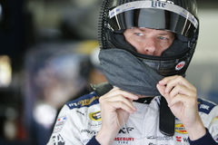 NASCAR: Κακό αγόρι στις 24 Σεπτεμβρίου από το δρόμο 300 Στοκ εικόνες με δικαίωμα ελεύθερης χρήσης