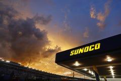 NASCAR: Κόκα κόλα 600 στις 28 Μαΐου Στοκ εικόνα με δικαίωμα ελεύθερης χρήσης