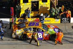 NASCAR: Πρώτα στοιχεία 500 στις 29 Οκτωβρίου Στοκ φωτογραφία με δικαίωμα ελεύθερης χρήσης