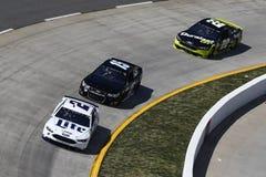 NASCAR: Στις 2 Απριλίου STP 500 Στοκ φωτογραφία με δικαίωμα ελεύθερης χρήσης